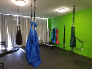 Photo of Aerial Yoga swing