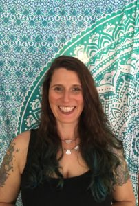 Photo of Kim Chaffin Yoga Instructor